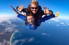 15,000ft Tandem Skydive - Moruya