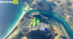 Moo Wings - Wingsuit Skill Camp