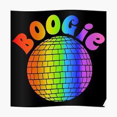 Pride Boogie