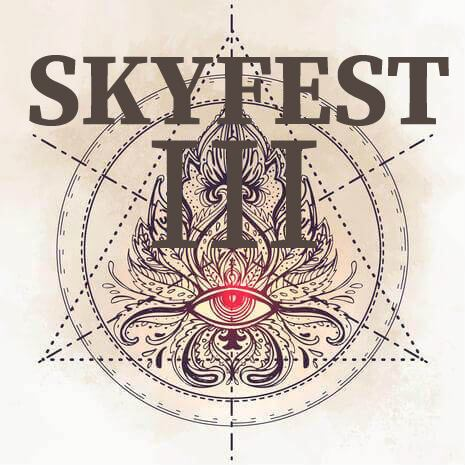 Skyfest III - Day Ticket - Sunday 29th