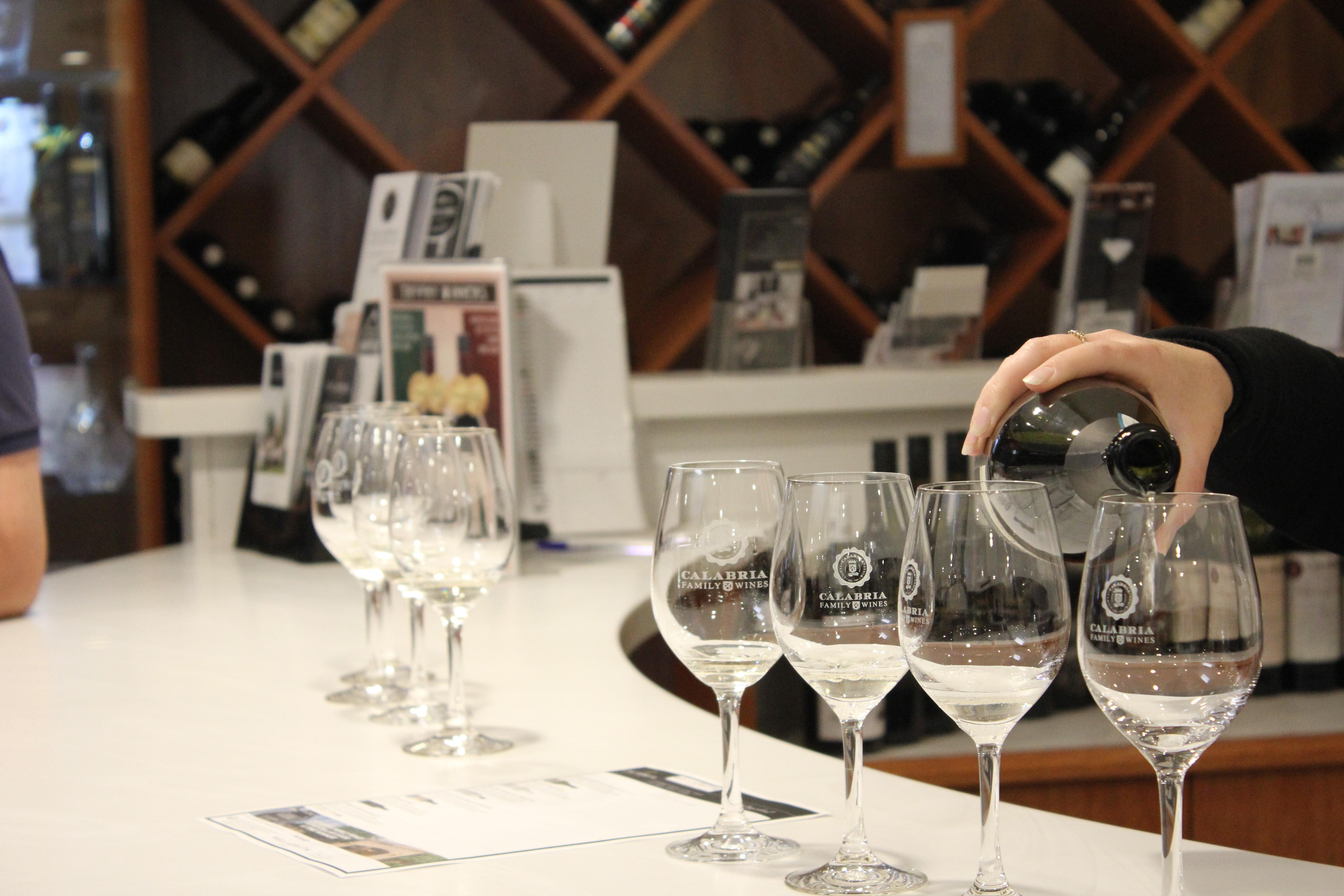 Gourmet Food & Wine Tour 2020