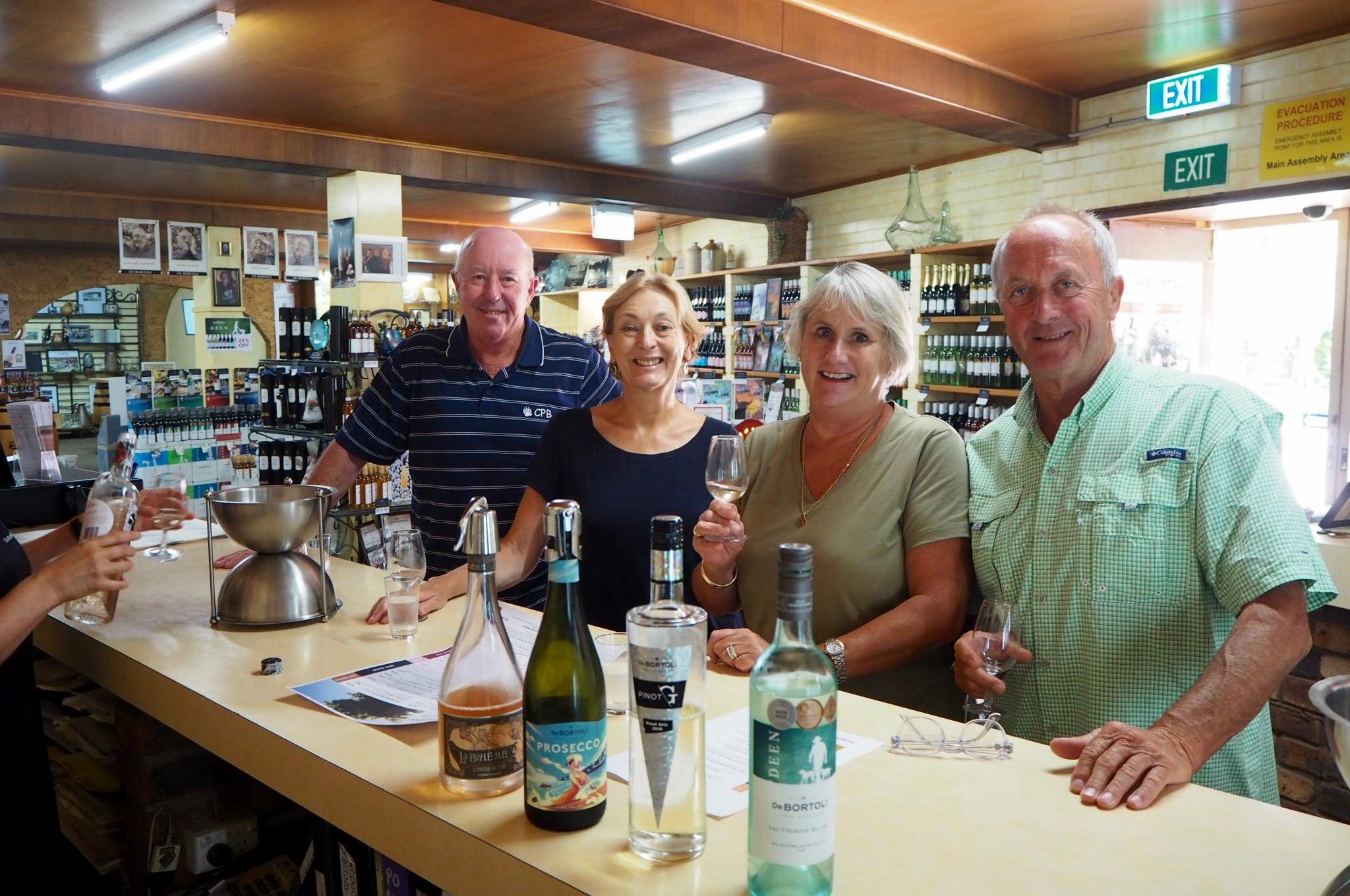 Gourmet Food & Wine Indulgence Tour - Monday to Friday