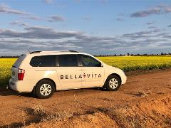 Griffith Canola Tours