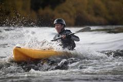 The Derwent Kayak Descent
