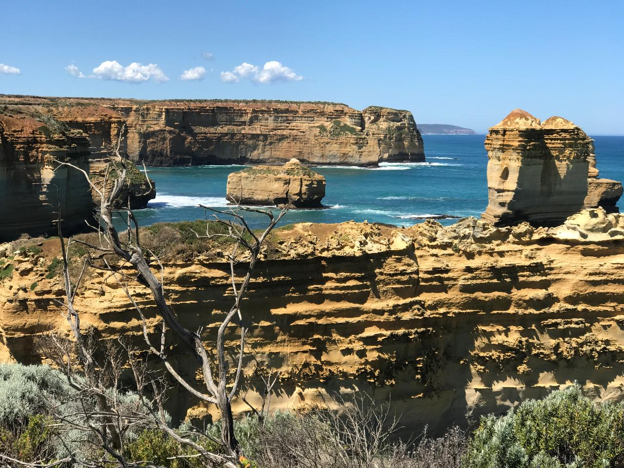 Great Ocean Road Small Groups Sunset Tour