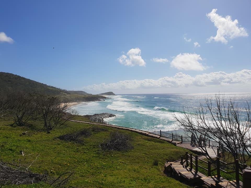 Fraser Island 3 day 4WD adventure