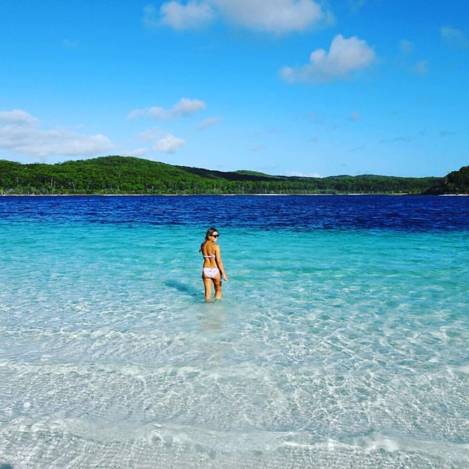Exclusive Fraser Island 4WD tour - Hervey Bay
