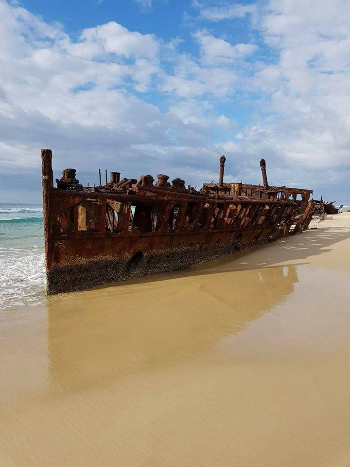 Exclusive Fraser Island 2 day 4WD tour - Hervey Bay