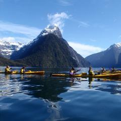 Milford Sound Fly | Roscos Kayak | Fly