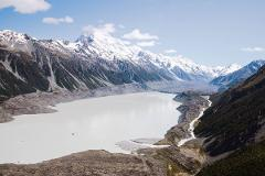Mt. Cook Fly | Explore | Fly