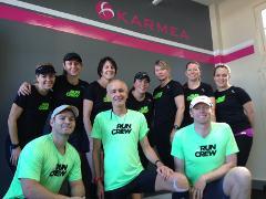 Karmea Run Group - Spring 2018