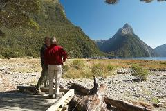 Private Milford Sound Experience