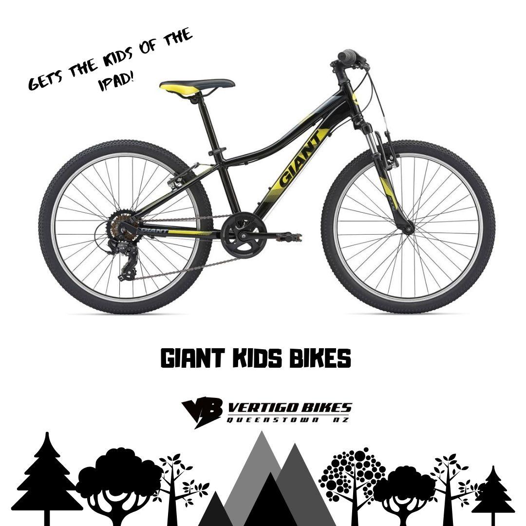 Kids Bike Full Day
