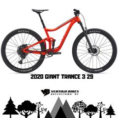 Cross Country Full Suspension Full Day Adult