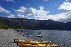 Double Kayak Beach Rentals