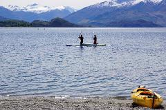 Private SUP Instruction