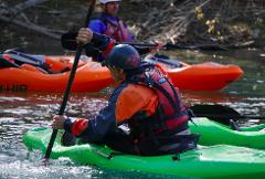 Kayak Instruction Course