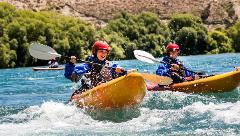 Kayak the mighty Clutha River - Request a date