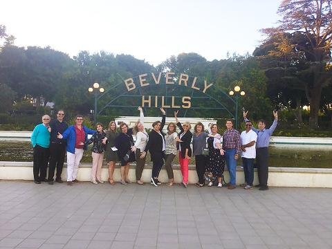 Beverly Hills Wine Tours