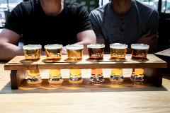 Monteith's Brewing Co Tasting Tray (6 craft beers)