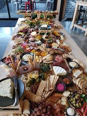 Grazing Table 25 - 30 people