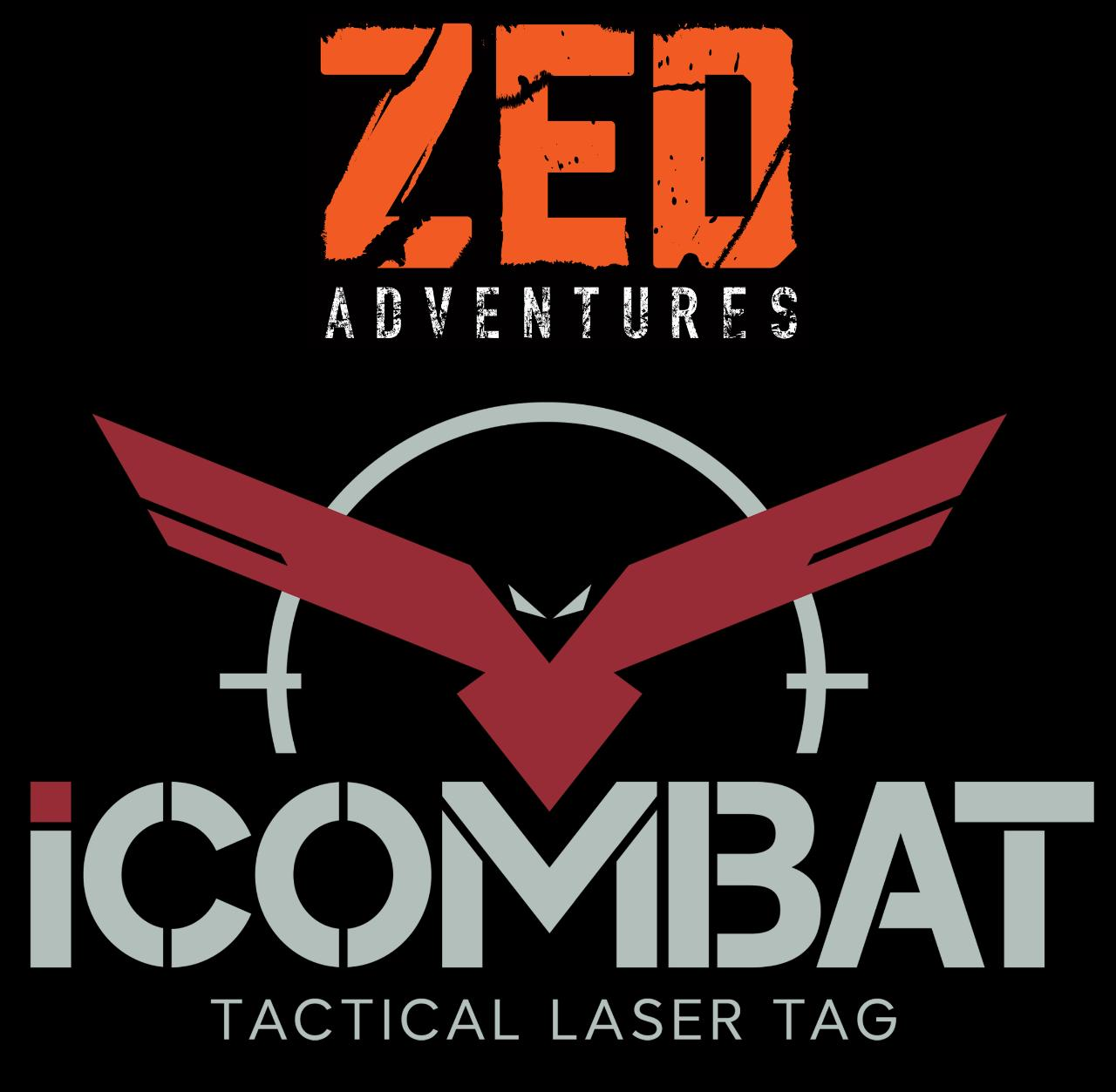 iCombat Mall - Tactical Laser Tag