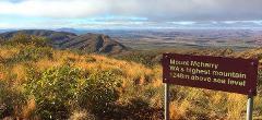 Mount Meharry Monday