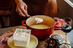 Voucher - Udder Delights Easy Cheesey Home Cheese Making Class
