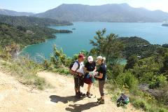 4 Day Deluxe Guided Walk
