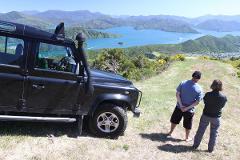 Gondola Hill 4WD Tour