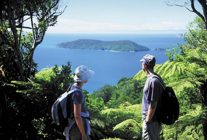 5 Day Classic Guided Walk