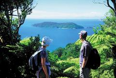 5 Day Gourmet Guided Walk