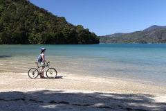 1 Day Mountain Bike Trip – Torea Bay to Anakiwa
