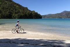1 Day Mountain Bike Trip – Anakiwa to Mistletoe