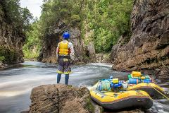 Franklin River Rafting 9-day Expedition