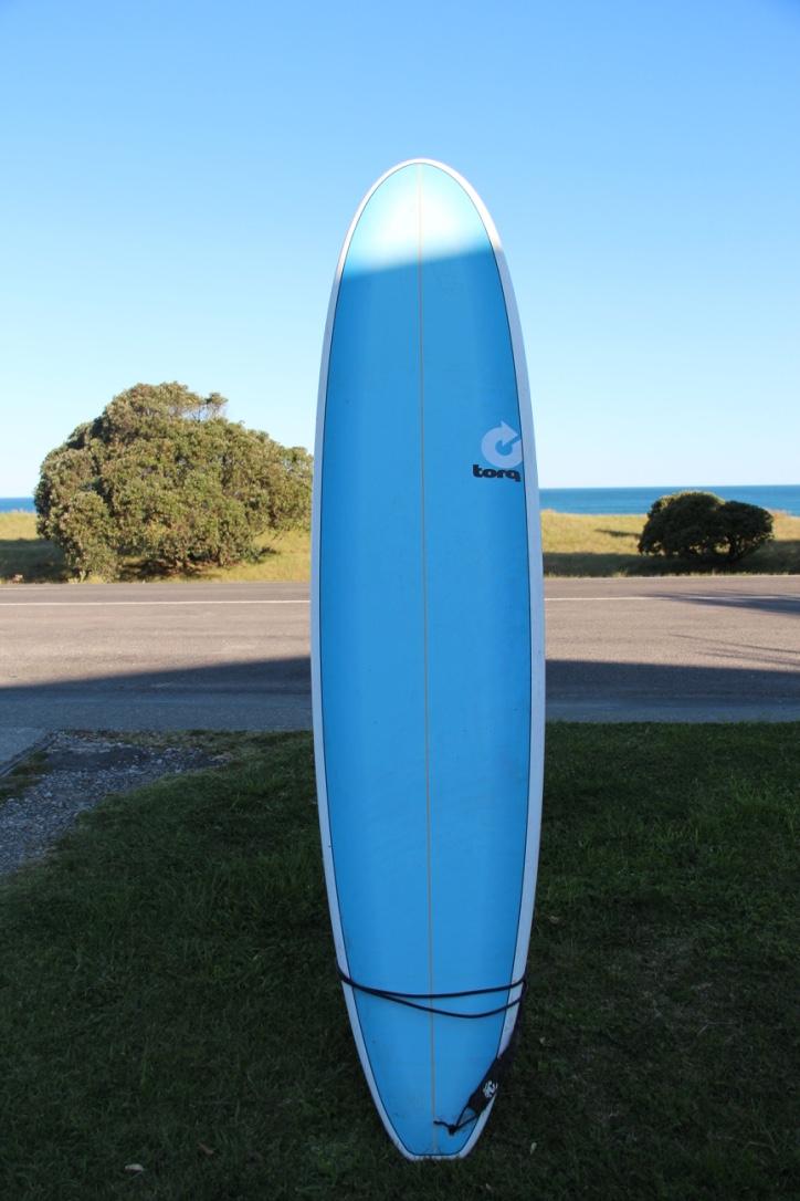 8 FOOT SURF BOARD HIRE