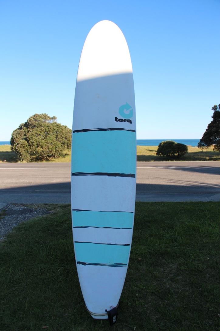 9 FOOT SURF BOARD HIRE