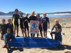 5 Local Kids 3 sessions each