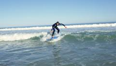 4 Surf Lesson Concession
