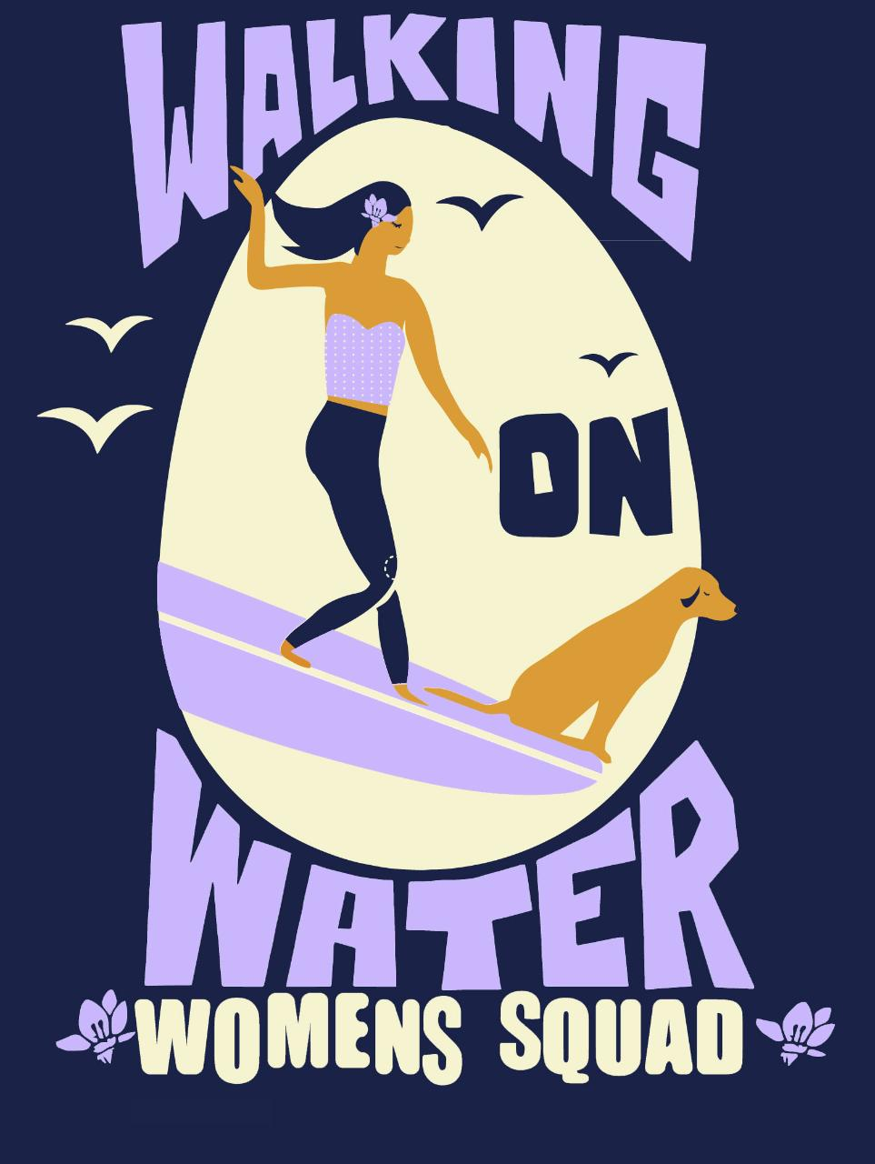 Women's Surf training Squad ONE