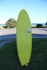 6'6 SURF BOARD HIRE