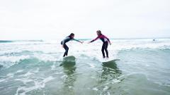 Girls Surf Squad