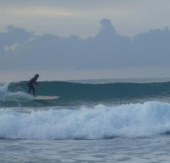 5 Surf Lesson Concession