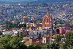 Mexico: Colonial Heritage Tour