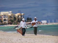 Mexico: South 2 North Adventures Tour