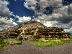 Mexico: Private tour to Teotihuacan & Mexico City