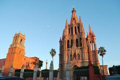 Mexico: UNESCO Heritage Challenge Tour