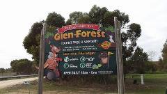 Glen Forest General Admission