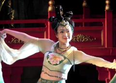 Hassle Free Xian Tang Dynasty  Show and Dumpling Dinner Tour