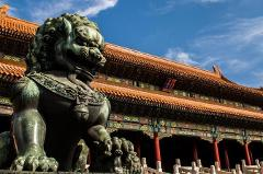 One Day Private Beijing Tour from Shanghai by Flight